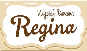 logo wypieki domowe regina